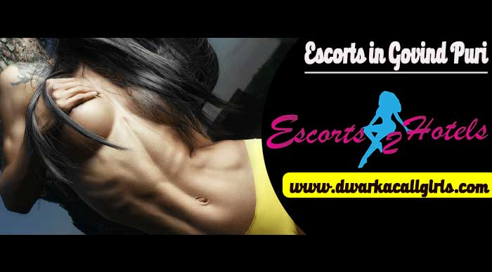 escorts-in-Govind-Puri